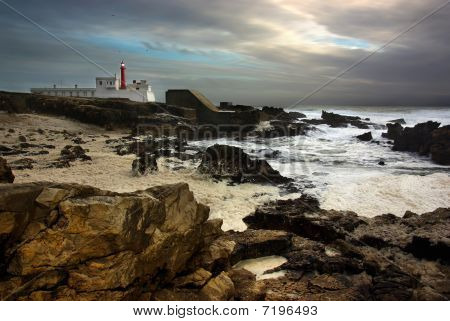 Cape Raso
