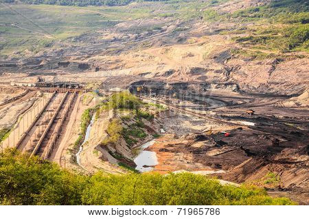 Openpit Lignite Mine