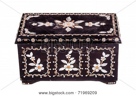 Romanian Box