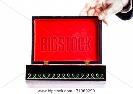 Opening A Black Box
