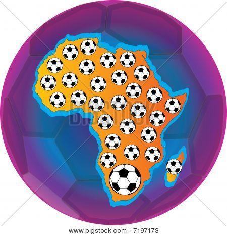 Africa Footballs