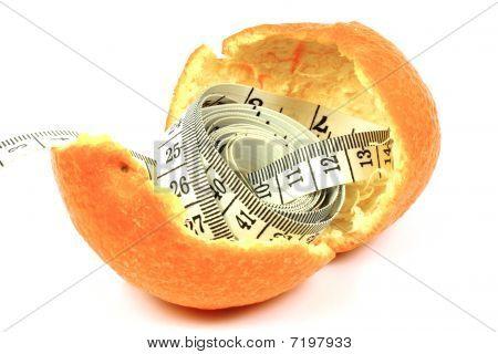 fitness tangerine