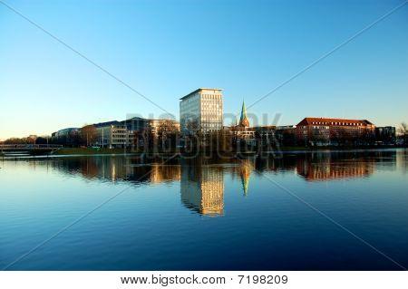 Skyline Kiel, Germany