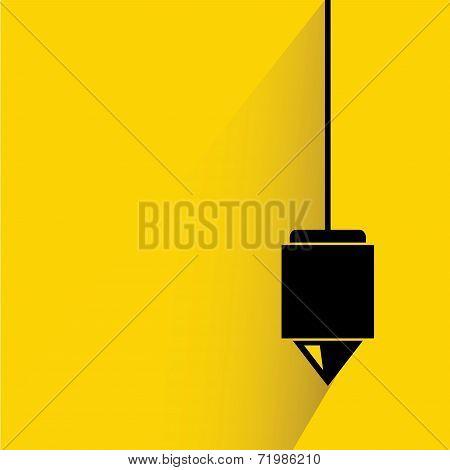 vertical plumb