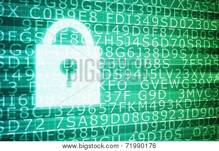 Technology Security with Internet Digital Signature as Art