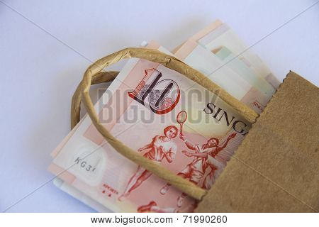 Notes in a Bag