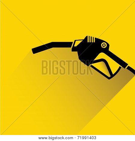gasoline dispenser