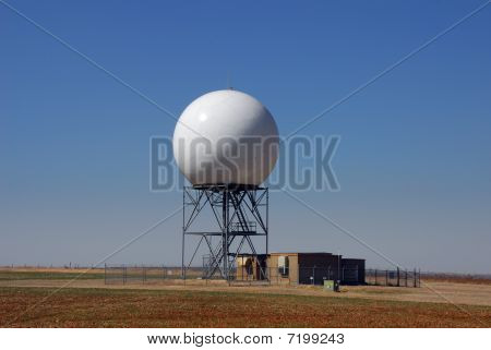 Doppler dome