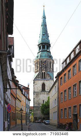 Protestant Student Community Hanover
