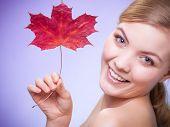 image of capillary  - Skincare habits - JPG