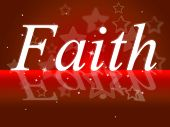 picture of trust  - Trust Faith Meaning Believe In And Entrust - JPG