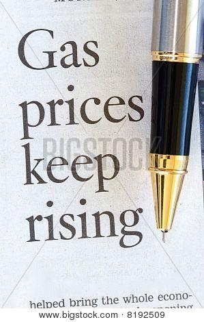 Energy Costs