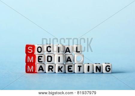 Smm Social Media Marketing