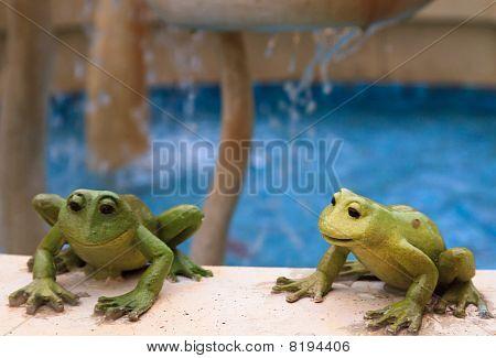 Frog Pressure
