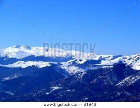 Snow Mountain.......(4)
