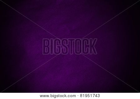 Grunge Violet Paper Background Or Texture