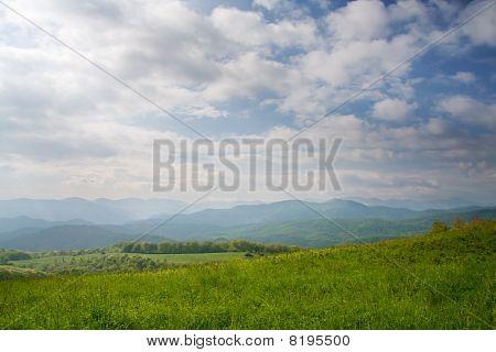 Appalachian Landscape
