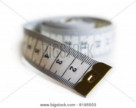 Centimeter Tape
