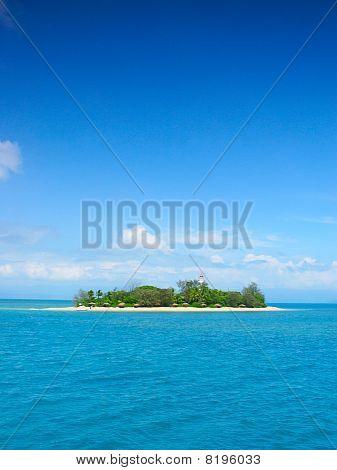 The Low Isles - Queensland Australia