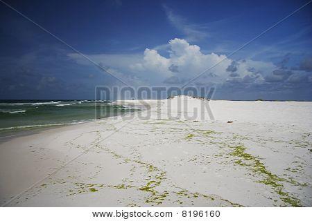 Gulf Island National Seashore