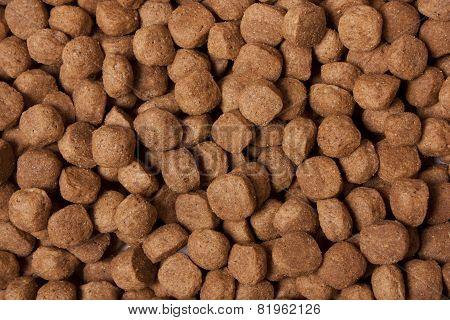 Dog Kibble