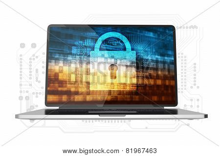 Safe Computer Access