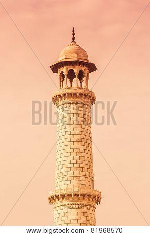 Taj Tower