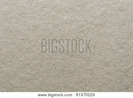 Brown Paper Cardboard Background