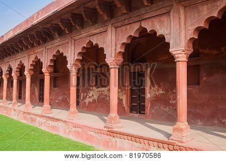 Sandstone Architecture