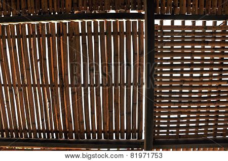 Bamboo Cage, Jail In Vietnam