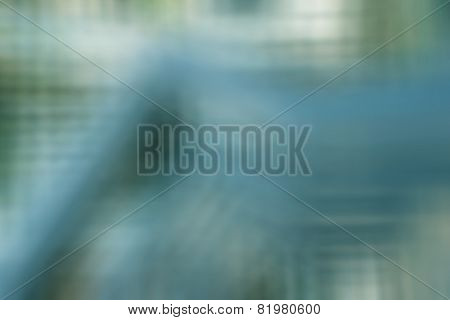 Blue,green Color Tone Illustration For Abstract Background