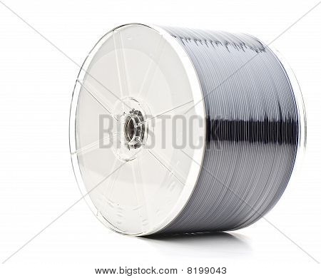 Pacote de CD