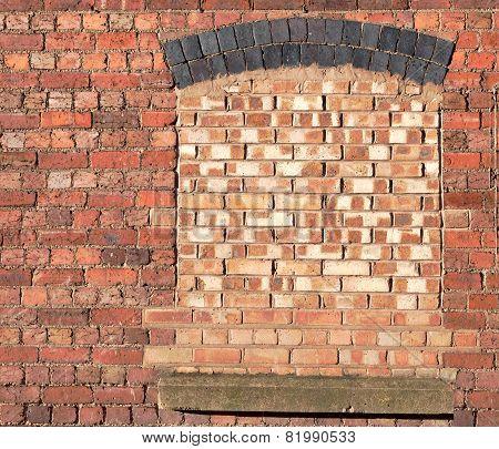Bricked  upWindow