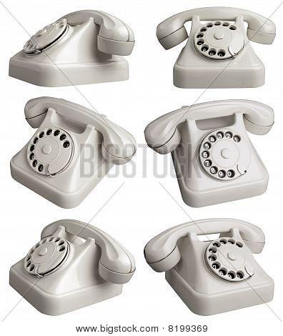 Telephoneone