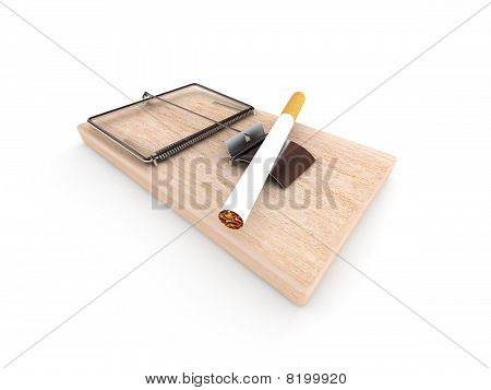 Tobacco Trap
