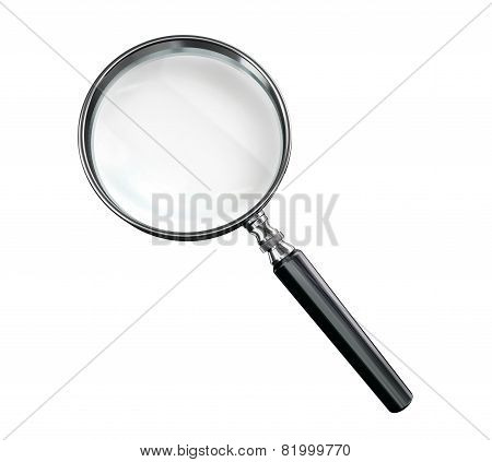 Magnifying Glass Classic Style