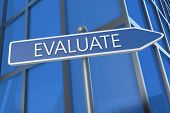 picture of performance evaluation  - Evaluate  - JPG