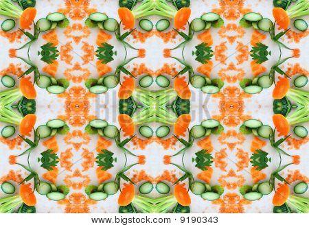 Carrots & Cucumbers