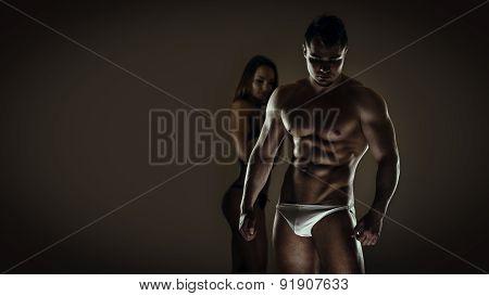 Sensual Fitness