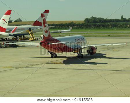 Airbelin Aircraft