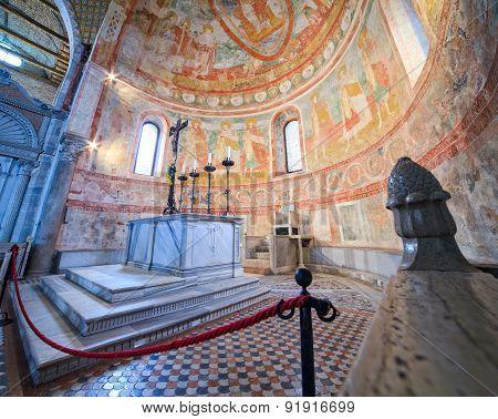 Basilica Di Santa Maria Assunta, Aquileia