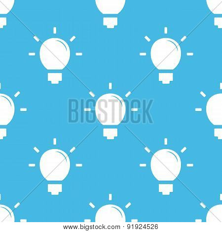 Lightbulb pattern