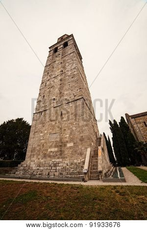 Bell Tower, Aquileia