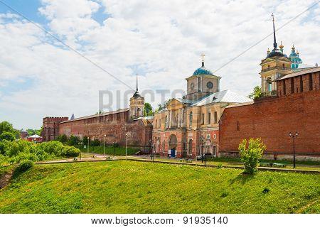 Old Smolensk