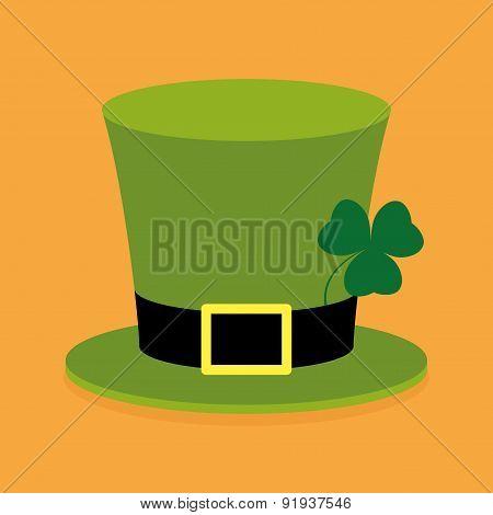 St. Patrick day.
