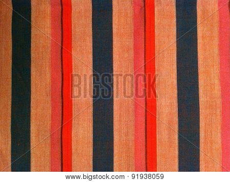 Abstract fabric plaid Cotton of colorful Texture background