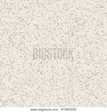 Stucco Plaster Generated Seamless Texture
