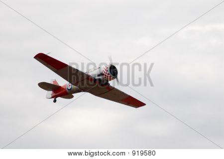 T-6 Harvard