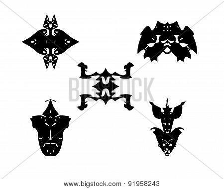 Symmetrical Fantasy