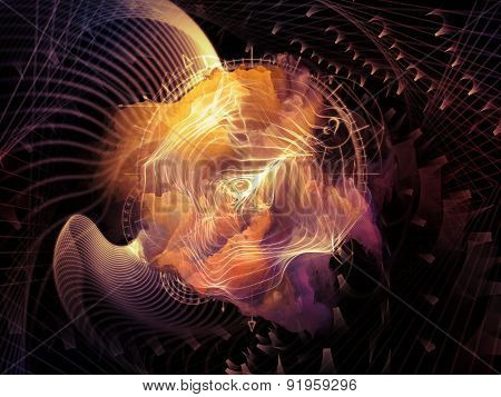 Petals Of Inner Geometry